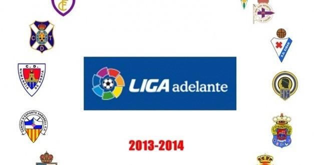 FÚTBOL: Liga Adelante. Combinada Girona + Sporting. (07/06/14)