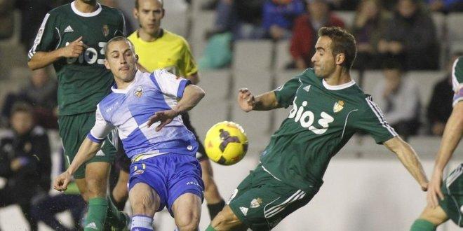 FÚTBOL: Liga Adelante. CE Sabadell – SD Ponferradina (20/09/14)