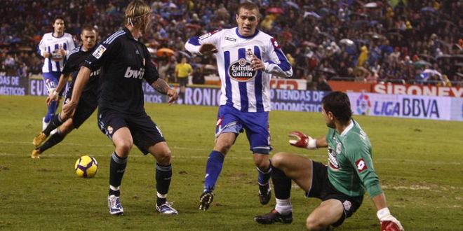 FÚTBOL: Liga BBVA / 2ªB: Combinada Real Madrid + Real Oviedo (20 y 21/09/14)