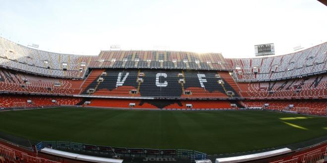 FÚTBOL: Liga BBVA. Almería – Real Madrid / Valencia – Rayo Vallecano (12 y 13/12/14)