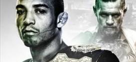 MMA (UFC): Conor McGregor-José Aldo (11/07/2015)