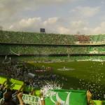Estadio Benito Villamarín lleno