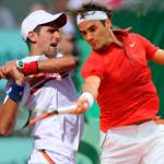 Federer-Djokovic-RG