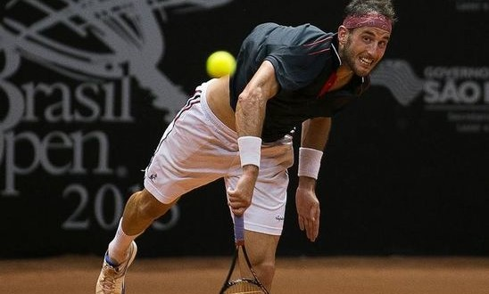 Roland Garros: Luca Vanni – Bernard Tomic