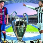 Final de la Champions League - Juventus - FC Barcelona
