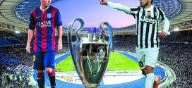 Final de la Champions League - Juventus - FC Barcelona