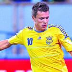 Konoplyanka, la estrella ucraniana