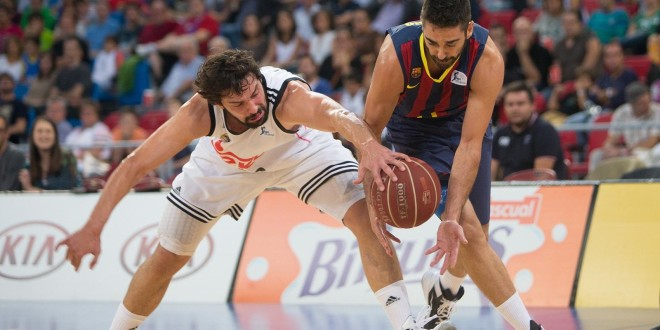 ACB: Real Madrid – Barcelona