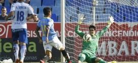 Zaragoza o Las Palmas jugarán la temporada que viene en la Liga BBVA