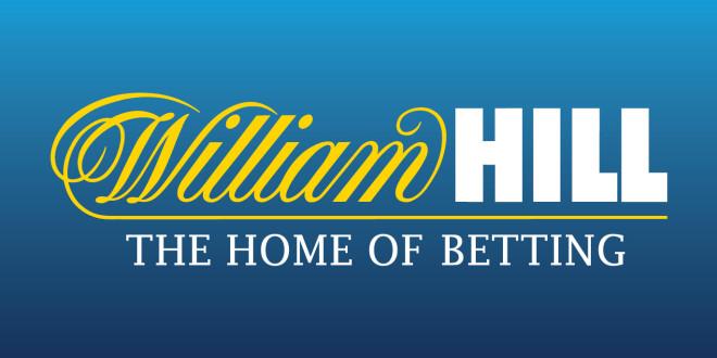 Regístrate en William Hill y consigue el bono de hasta 100€!!!