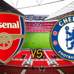 Arsenal y Chelsea se enfrentan en la final de la Community Shield