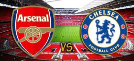 Arsenal y Chelsea se enfrentan en la final de la Community Shield