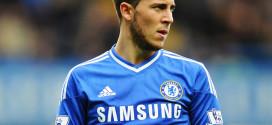 Eden Hazard, la estrella del Chelsea