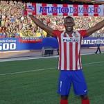 Jackson Martínez, el nuevo killer del Atlético de Madrid