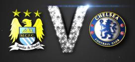 Partidazo entre Manchester City - Chelsea
