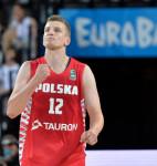 Adam Waczynski, jugador de Polonia