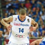 Blake Schilb, jugador de la República Checa
