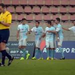 El Compostela no se puede permitir otra derrota
