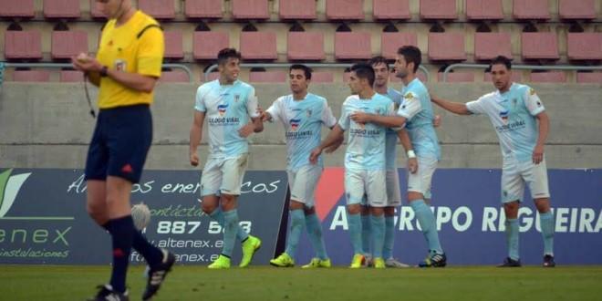 Segunda División B (Grupo 1): Pontevedra CF – SD Compostela