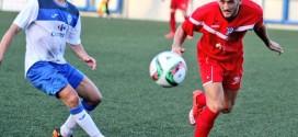 El Prat quiere volver a ganar tras su última derrota en Rubí