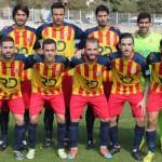 El Vilafranca tiene un equipo para disputar el playoff de ascenso.