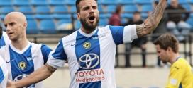 Fran González, ex jugador del Hércules CF
