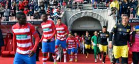 Granada B y Cádiz disputarán el partido más destacado del grupo 4