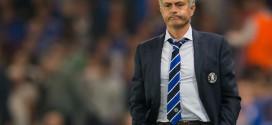 Jose Mourinho Chelsea FC