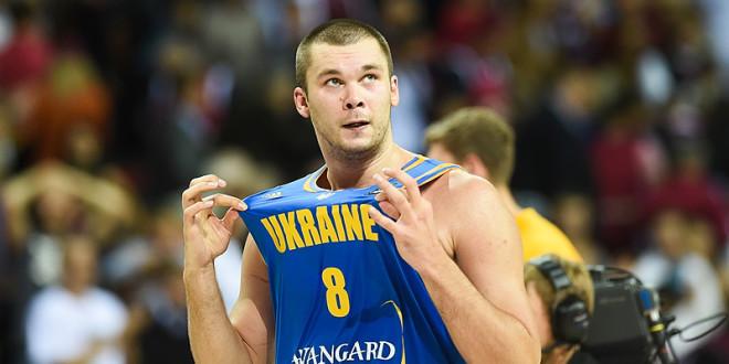 EuroBasket 2015: Ucrania – Bélgica
