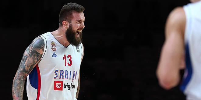 EuroBasket 2015: Serbia – Lituania