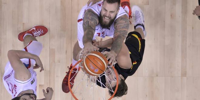 EuroBasket 2015: Serbia – Islandia