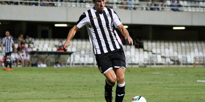 Segunda División B (Grupo 4): Sevilla B – FC Cartagena
