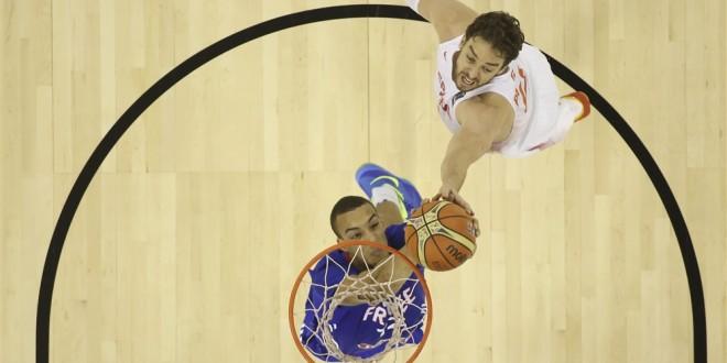 EuroBasket 2015: España – Francia