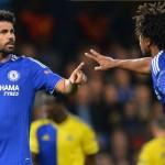 el Chelsea arrolló al Maccabi en su estreno en Champions