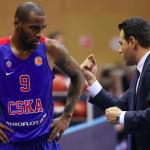 Aaron Jackson, jugador del CSKA Moscu