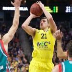 Dragan Milosalvjevic, nuevo jugador del ALBA Berlin