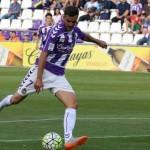 El Real Valladolid, a por los 3 puntos