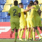 El Villarreal B ha empezado la temporada intratable
