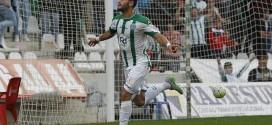 Florin celebra un gol