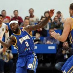 Tyrese Rice, jugador estrella del Khimki