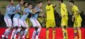Villarreal - Celta, sinónimo de goles