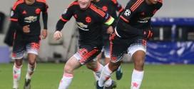 Anthony Martial está amortizando el dinero que el United pagó por él