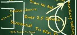 Football-Betting