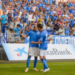 Miguel Linares, un jugador delantero con gol