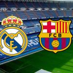 Real Madrid y Barcelona se enfrentan en un nuevo apasionante clásico