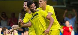 Villarreal - Rayo, partido entre 2 equipos ofensivos