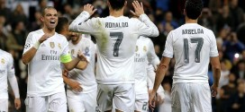 el Real Madrid vuelve a estar a un gran nivel