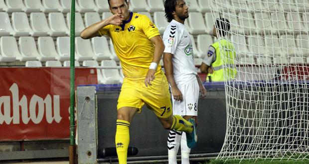 Liga Adelante: Alcorcón – Girona / Valladolid – Elche