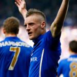 Jamie Vardy, la auténtica revelación en la Premier League