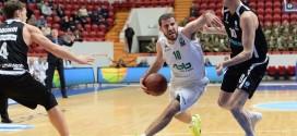 Quino Colom, jugador del Kazan